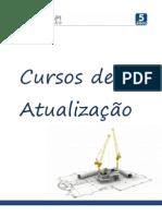 Portifolio de Cursos - Completo - 2013