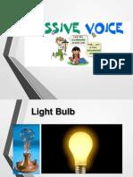 1M - Passive Voice