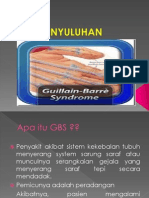 Guillain Bare Syndrome