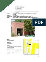 1513 Vail Place_facade Application