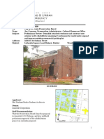 1624 Dolman Avenue_demolition Application