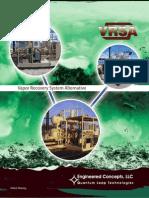 VRSA Brochure