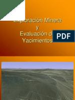 INTRODUCCION Evaluacion de Yacimientos