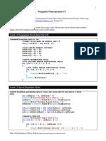 Pemrograman C#