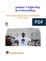 a changemakers guide to storytelling 12 10 13
