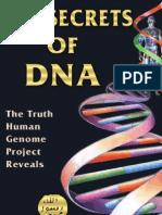 secret of dna