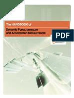 Handbook of Dynamic Measurements