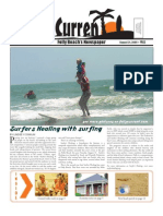 Folly Current - August 21, 2009