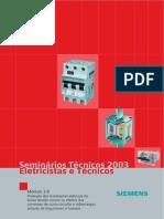 29412622 1743 Modulo 3B Protecao Curto Sobrecarga Siemens