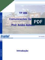 TP 306 - Comunicações Ópticas
