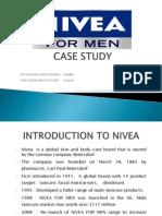 Case Study Nivea for Men