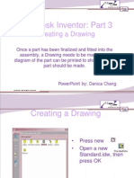Inventor Drawings
