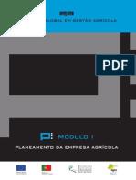 Agr Manual Modulo I