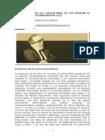 La Mano Diestra Del Capitalismo, De Leo Strauss Al Movimiento Neoconservador III