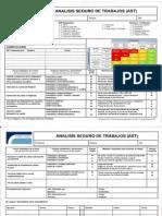 AST-Diligenciado Para Cambio de Liners