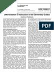 diinelementarygrades