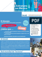 Faltblatt Daf
