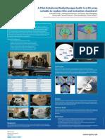 A Pilot Rotational Radiotherapy Audit