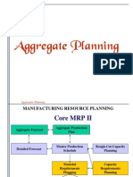 Aggregrate+Planning