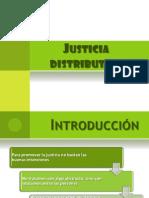 07. Justicia Distributiva