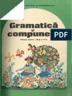 Gramatica Cl a IVa 1986