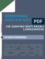 Kbkk-Inovasi Dan Teknologi
