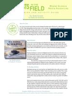 Sea Turtle Scientist Discussion Guide