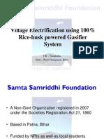 Gyanesh Presentation