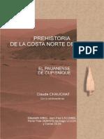 Libro Chauchat El Paijanense de Cupisnique