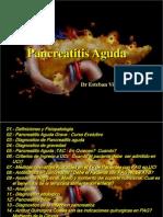 Pancreatitis Aguda Grave UNC 2013