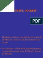 SINDROM DIAREIC