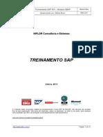 Treinamento ABAP SAP - Módulo Prático