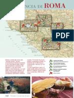 Guida Laghi Lazio Provincia Di Roma