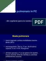 7.Fibrozsa Chistica 2 - Boala Pulm.