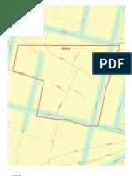 Map of Census Tract 25.02 Census Block 5