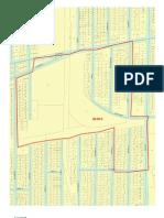 Map of Census Tract 28.00 Census Block 2