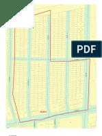 Map of Census Tract 28.00 Census Block 3