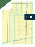 Map of Census Tract 29.00 Census Block 2