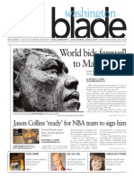 Washingtonblade.com, Volume 44, Issue 50, December 13, 2013