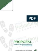 Proposal Jambore Petualang