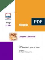 3o Ano - Do Comercial - UG, Ledesma, Oran, Tartagal, San Pedro, Metan, Bahia Blanca