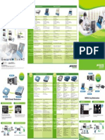 2013 Microtek Medical Product Guide