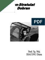 Ion Stratulat Dobran