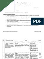 Taller Planeacion Por Competencias (1)