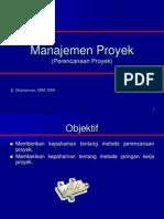 Management Proyek 4