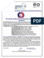 Cosmetics Validation Certificate_english
