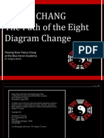 Pakua Zhang the Path of the Eight Diagram Change (Final)