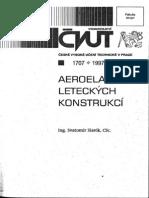 Aeroelasticita Slavik