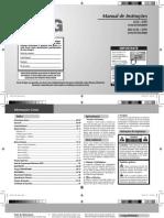 SL80 Live Borderless Manual