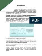 FLUIDOS PSEUDOPLÁSTICOS- completo